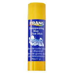 Prang Glue Sticks Medium Purple 74Oz, DIX15090
