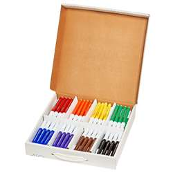Prang Markers Washable Master Pack, DIX80614