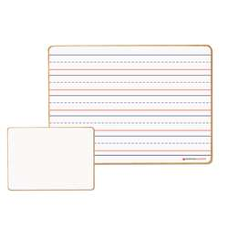 Magnetic Dry-Erase Lined & Blank Board, DO-72500025