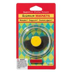 Magnetic Field Viewer New By Dowling Magnets