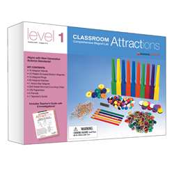 Classroom Attractions Level 1 By Dowling Magnets