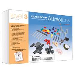 Classroom Attractions Level 3 By Dowling Magnets