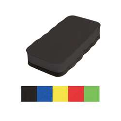 Magnetic Whiteboard Eraser By Dowling Magnets
