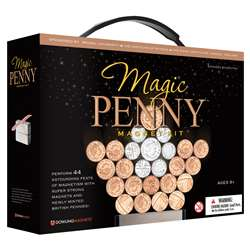 Magic Penny Magnet Kit, DO-736500