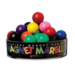 Magnet Marbles 20 Marbles By Dowling Magnets
