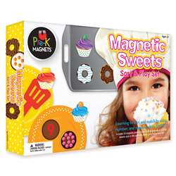 Magnetic Sweets Sort And Play Set, DO-767300