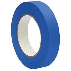 Premium Masking Tape Blue 1X60Yd By Dss Distributing
