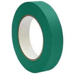 Premium Masking Tape Green 1X60Yd By Dss Distributing