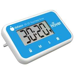 Miracle Hover Touchless Timer Blue, DTXDF22BU