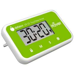 Miracle Hover Touchless Timer Grn, DTXDF22GR
