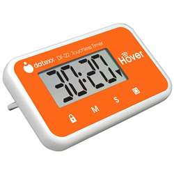 Miracle Hover Touchless Timer Ornge, DTXDF22OR