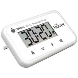 Miracle Hover Touchless Timer Wht, DTXDF22WH