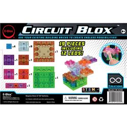 Circuit Blox Lights Plus, EBLCB0200