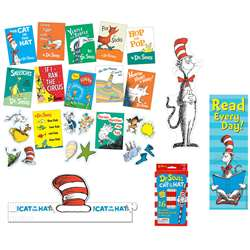 Dr Seuss Birthday Set, EDR2015DRSEUSS