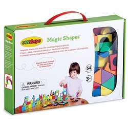 Magic Shapes By Edushape