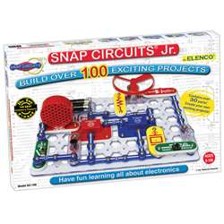 Snap Circuits Jr By Elenco Electronics