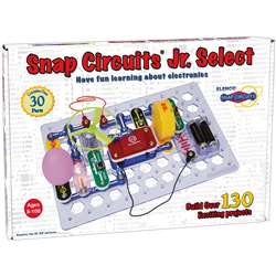Snap Circuits Jr Select, EE-SC130