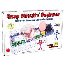 Snap Circuits Beginner, EE-SCB20