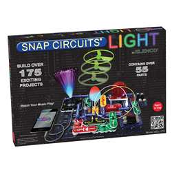 Snap Circuits Lights By Elenco Electronics