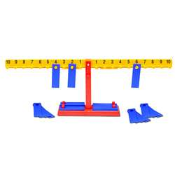 Number Balance W/ 20 Balance Gr K-3 Weights By Educational Insights