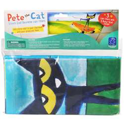 Pete The Cat Schools Cool Filters Light Filters, EI-1234