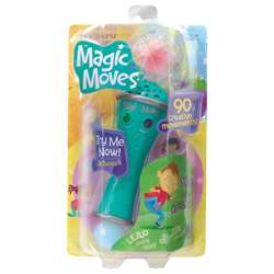 Magic Moves Electronic Wand By Educational Insights