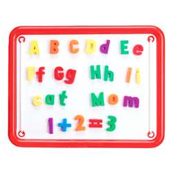 Magnetic Alphaboard 99 Pieces 11 X 14 Board By Educational Insights
