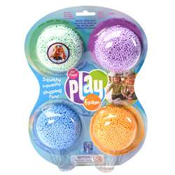 Playfoam Classic 4 Pack By Educational Insights