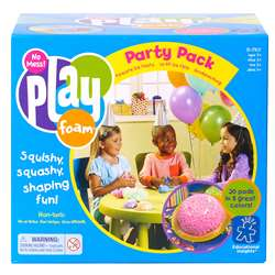 Playfoam Combo 20 Pack By Educational Insights