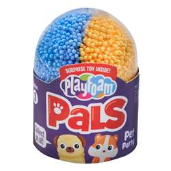 Playfoam Pal Pet Party Series 2 2Pk, EI-1966