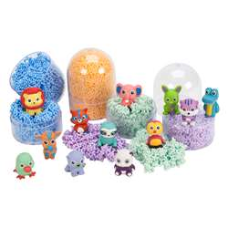 Playfoam Pals Display 12 Pcs, EI-1970