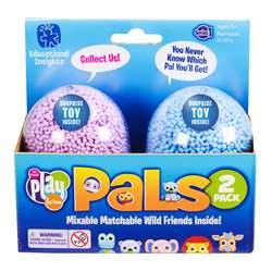 Playfoam Pals 2Pack, EI-1971