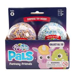 Playfoam Pals Fantasy Friends 2 Pack Series 4, EI-1976
