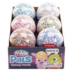 Playfoam Pals Fantasy Friends 6 Pack Series 4, EI-1977