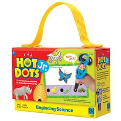 Hot Dots Jr Beginning Science By Educational Insights