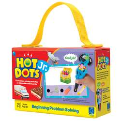 Hot Dots Jr Problem Solving By Educational Insights