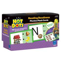 Hot Dots Phonics Program Set 3 Vowels By Educational Insights