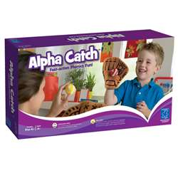 Alpha Catch By Educational Insights