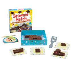 Brownie Match, EI-3417