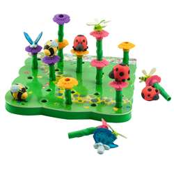 Bright Basics Peg Garden, EI-3622