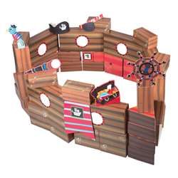 Playbrix Pirate Adventure, EI-3663