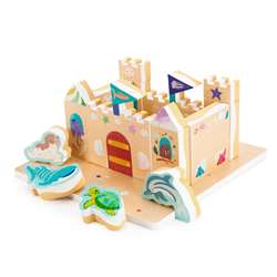 Bright Basics Bath Blocks, EI-3682