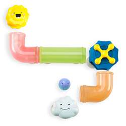 Bright Basics Slide Splash Spouts, EI-3683