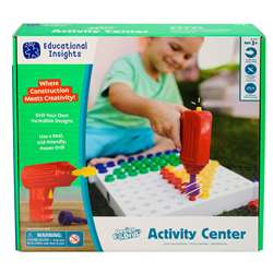 Design & Drill Activity Center By Educational Insights