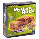 Geosafari Prospectors Mystery Rock Gr 3 & Up By Educational Insights