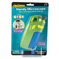 Geosafari Handy Microscope, EI-5300