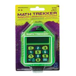 Shop Math Trekker Multiplication / Division - Ei-8502 By Educational Insights