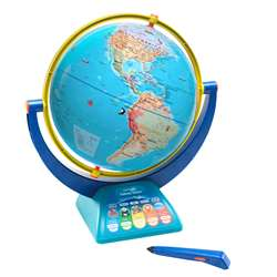 Geosafari Jr Talking Globe, EI-8888