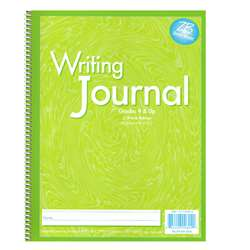 My Writing Journals Green Gr 4 Up By Essential Learning Products