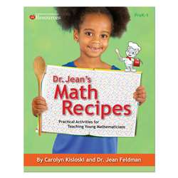 Dr Jeans Math Recipes, ELP133063